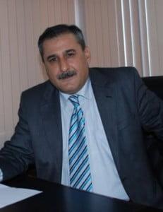 CHP Hatay Milletvekili Aday Adayı Ali Oğuz