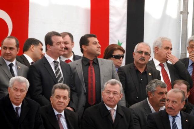 Başbakan Erdoğan Hatay'a geldi