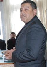 CHP Hatay milletvekili aday adayı Mevlüt Dudu