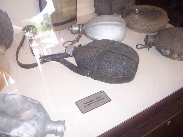 Çanakkale 1915 Müzesi Gezici Tırı İskenderun'a gelecek