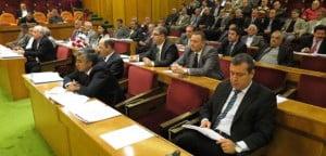 Meclis 'Envitec'i tartıştı!