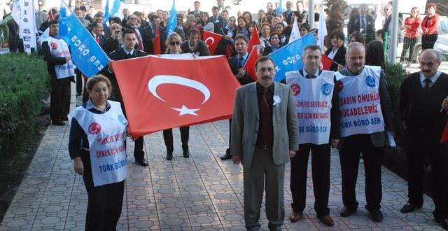 türk büro sen 1