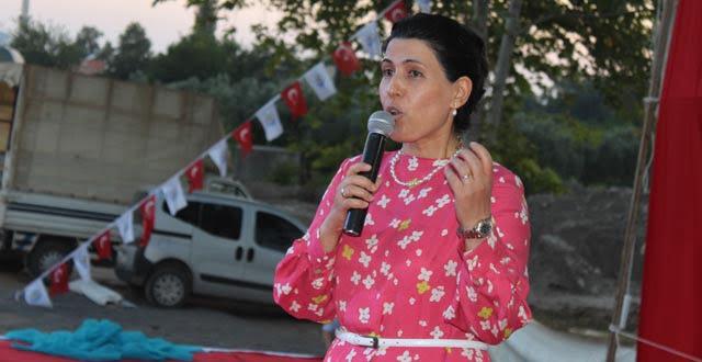 Fatma Gorgen Selimoglu
