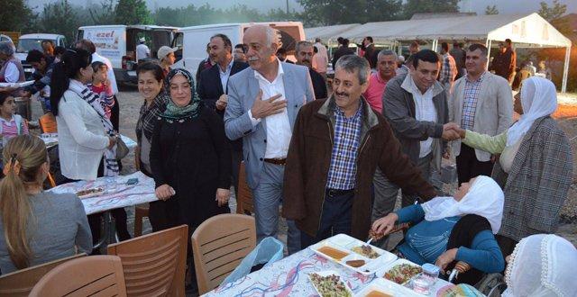 seyfi iftar2