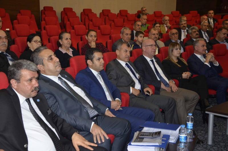 itso da kasım ayı meclis toplantısı yapıldı (2)