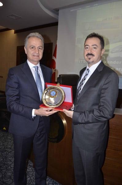İTSO ŞUBAT 2015 MECLİSİ (3)