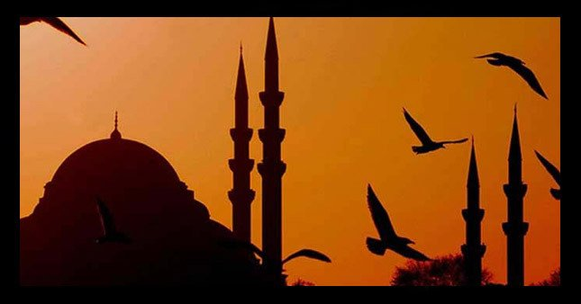 Trabzon iftar vakti saati ramazan imsakiyesi Trabzon Imsak sahur saat kacta