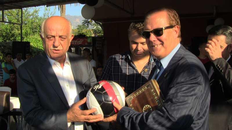 bexşiktaş futbol okulu açılışı  (3)