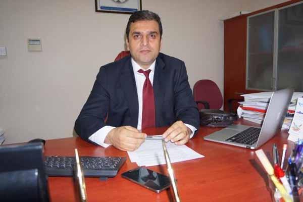 Doç. Dr. Yakup HAMEŞ