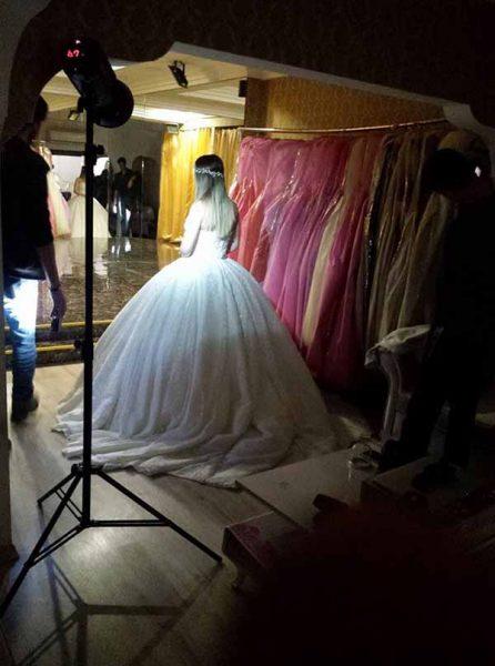 Safir Moda Evi 2017 Yılı Yeni Modelleriyle Şaşırtmaya Devam Ediyor
