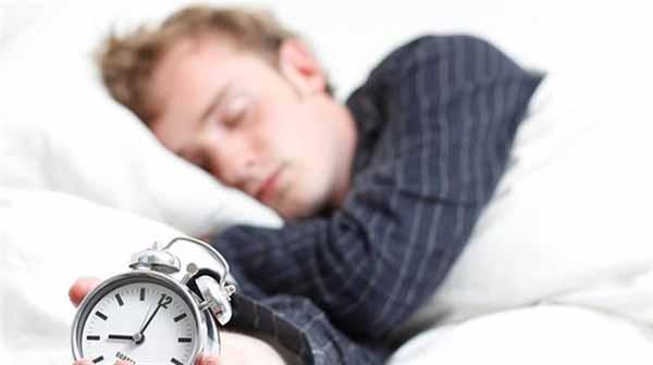 Rahat Bir Uyku İçin 12 Öneri
