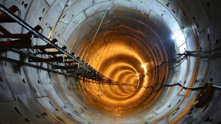 Hassa Tünel Projesi 2018 Yılı Yatırım Programına Alındı