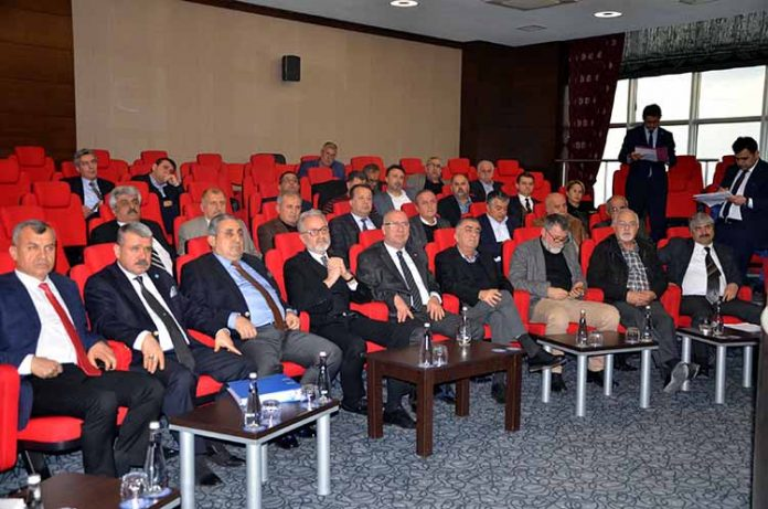 TSO ŞUBAT 2018 MECLİS FOTO HABERİ 2