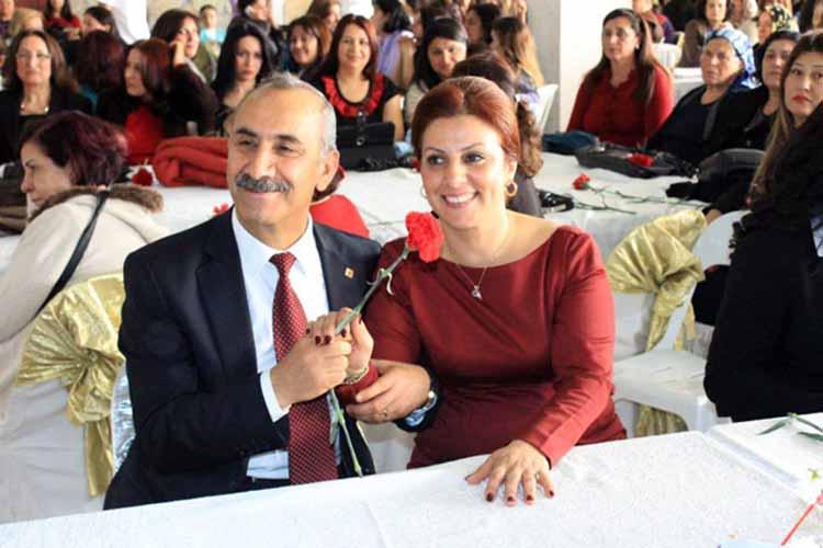Arsuz,Kadına Yönelik Şiddete Karşı Kadınlarla Yürüyecek