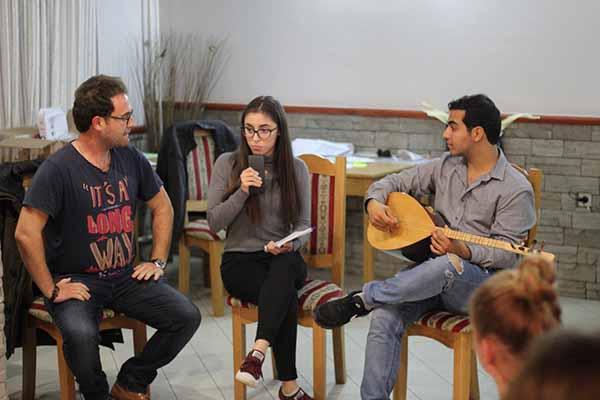 Belen Kaymakamlığı Erasmus+ Projeleri İle Gençlere Yeni Fırsatlar Sunmaya Devam Ediyor