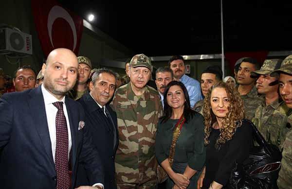 recep tayip erdoğan 1