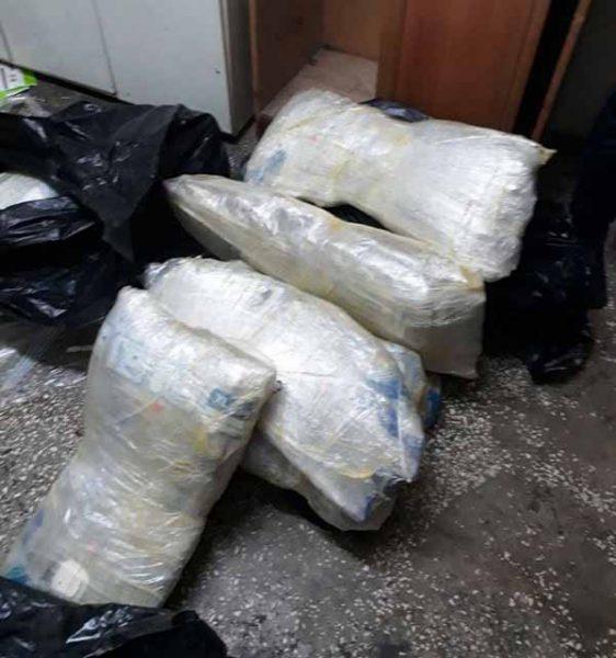 İskenderun'da Uyuşturucu Operasyonu Devam Ediyor
