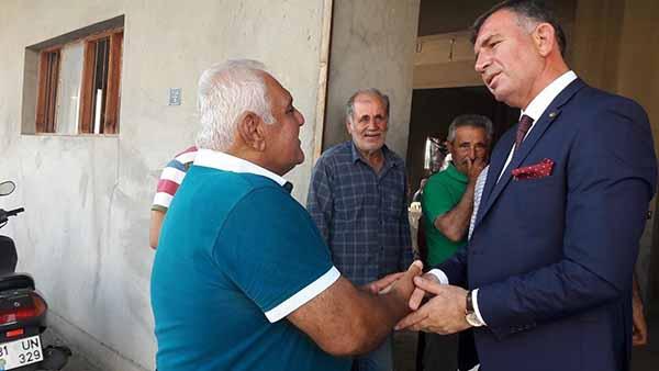 Doktor Riyat Kırmızıoğlu, CHP'nin Projeleri Kaynaklarıyla Açıkladı