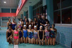 Gelişim'den Yüzücülere Sağlık Taraması