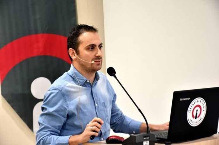 İSTE'li Öğretim Üyesine 'Genç Bilim İnsanı Ödülü'