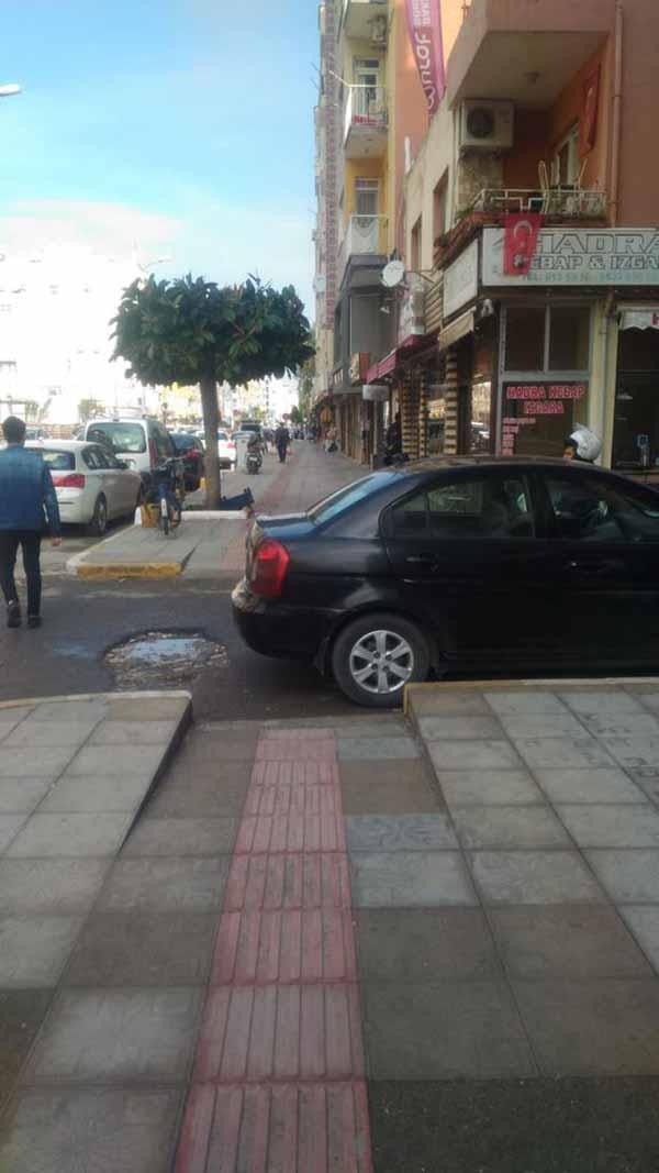İskenderun Belediyesi Zabıta Ekipleri Denetimlerini Sürdürüyor