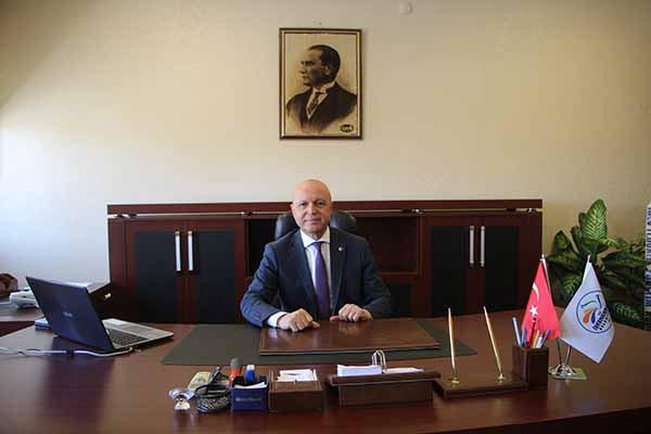 İskenderun Belediye Başkanlığına Dokuzoğlu Vekâlet Ediyor