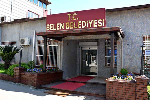 belen belediyesi 2