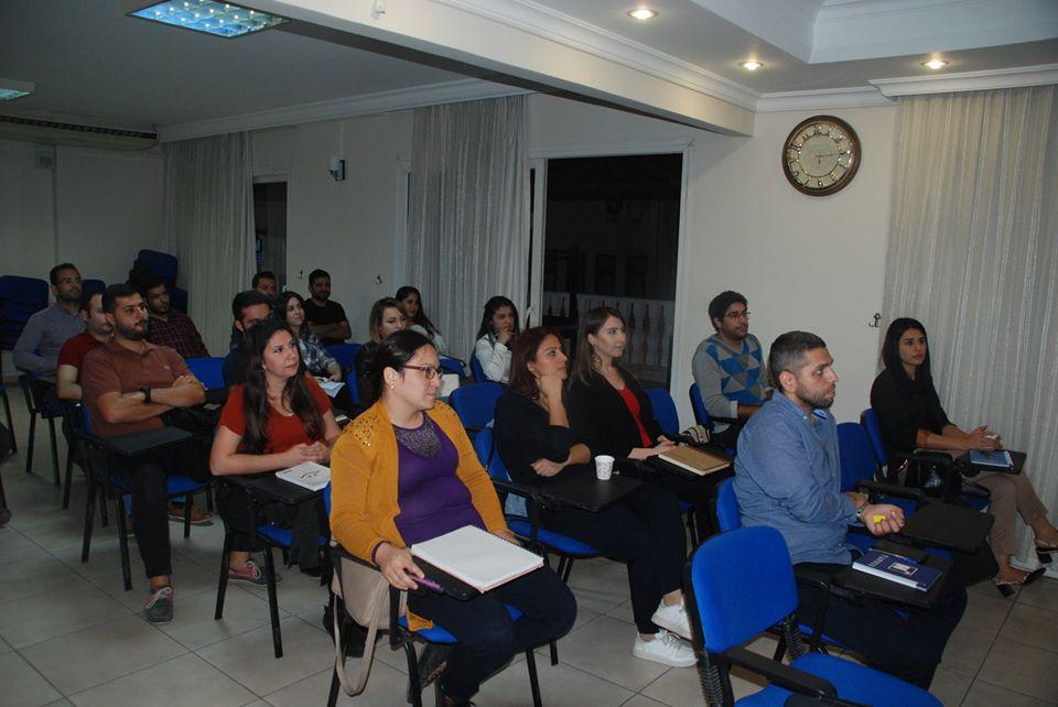 Muhasebeciler Odasında Danışma Meclis Toplantısı gerçekleşti