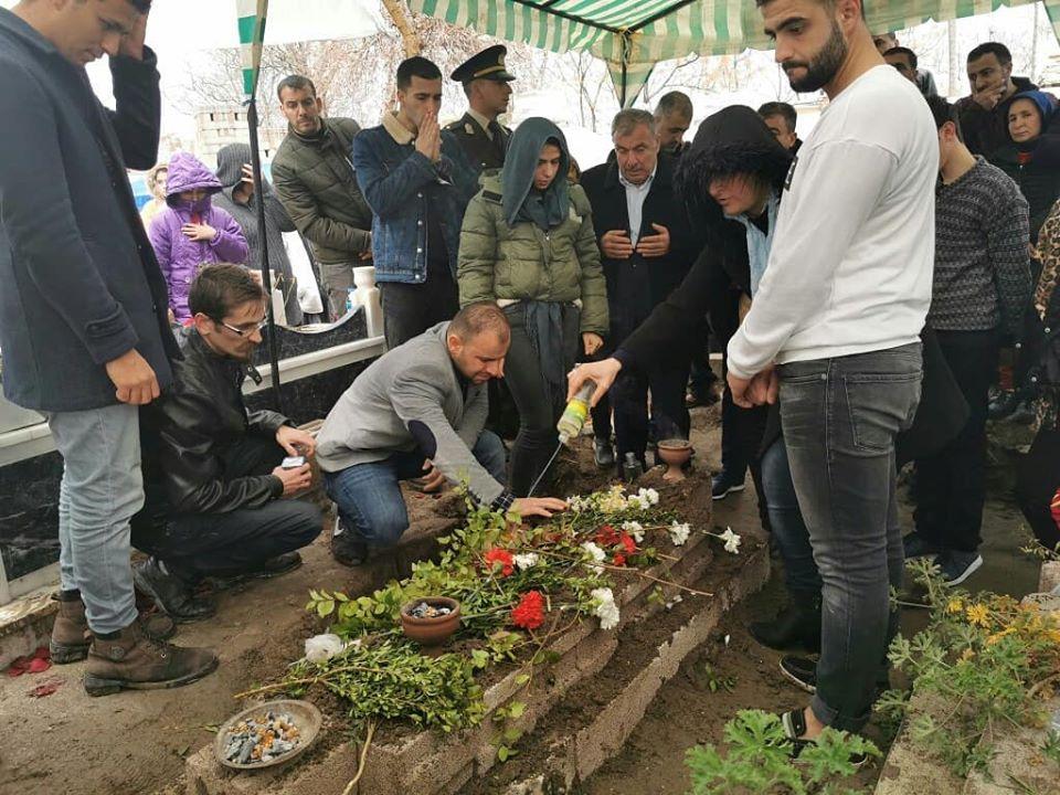 Samandağlı Hemşehrimiz, Teğmen Ali Emre Fırıncıoğulları son yolculuğuna uğurlandı