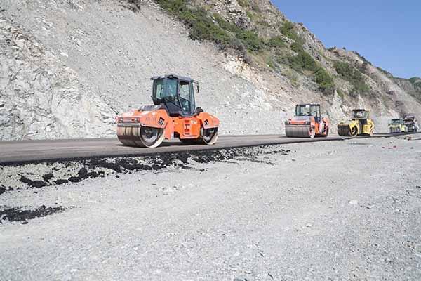 Samandağ- Arsuz Yolu Açılmayı Bekliyor