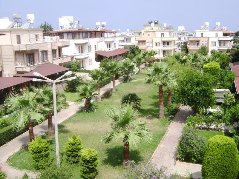 Arsuz'da satılık ve kiralık yazlıklar