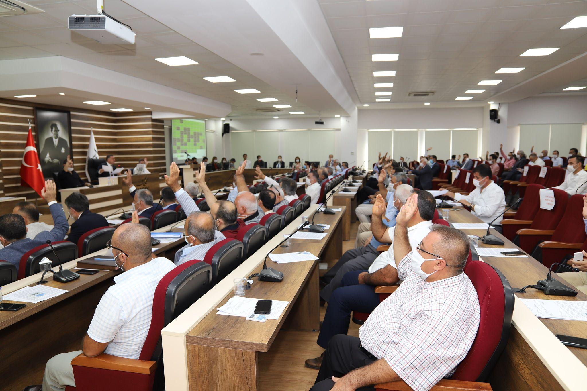 Hbb Ekim Ayı Olağan Meclis Toplantısı Gerçekleşti