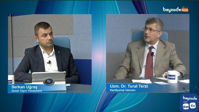 Kardiyoloji Uzmani Doktor Tural Terzi