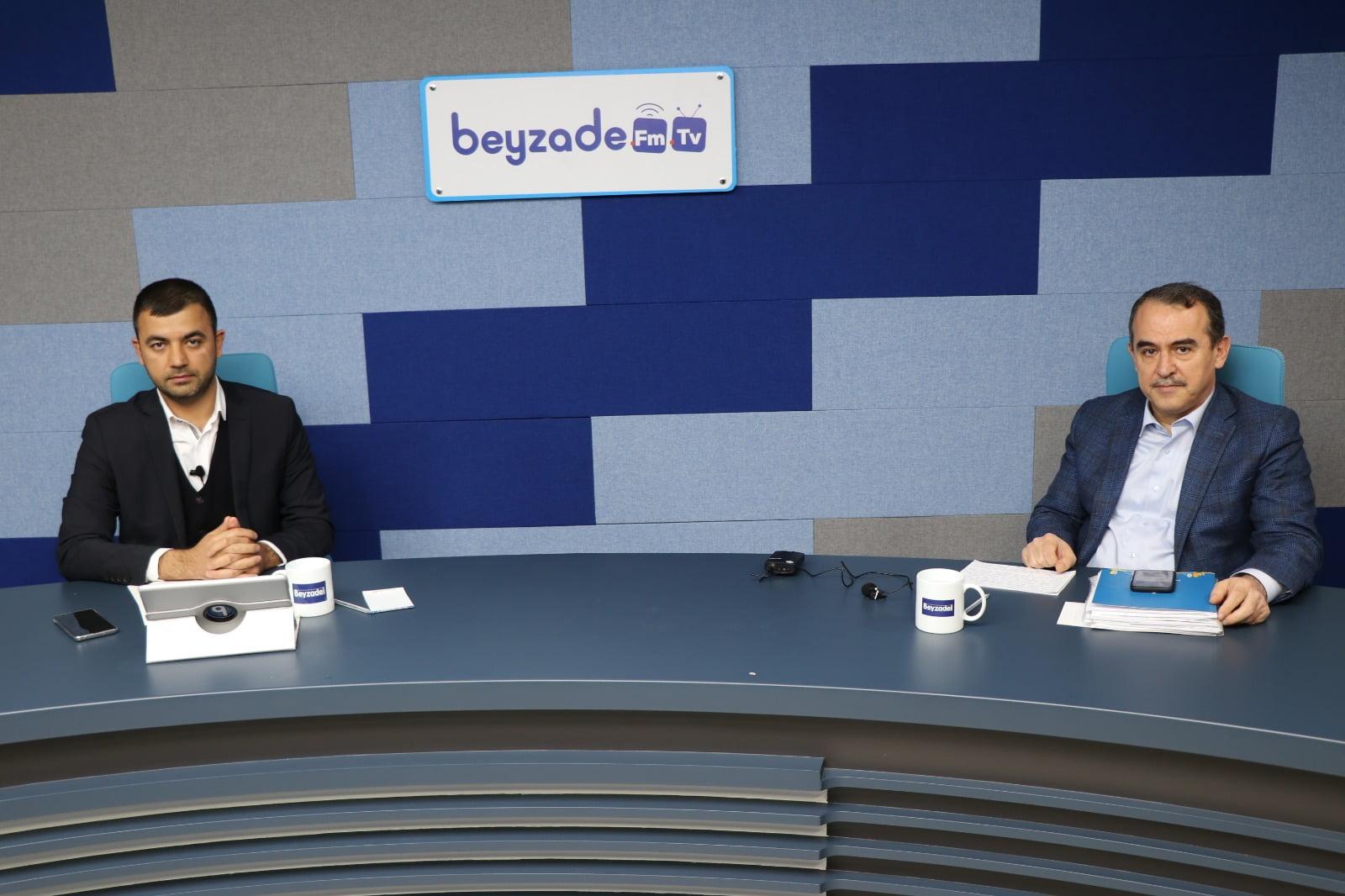 BEYZADE FMTV 2