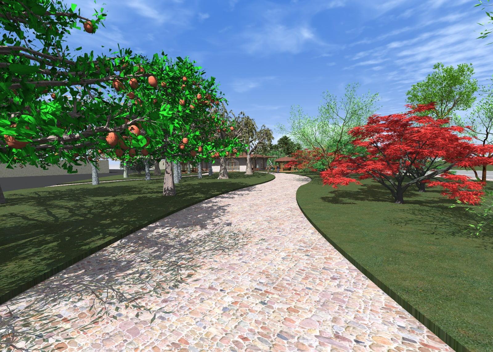 Payas Millet Bahçesi Projesi Onaylandı