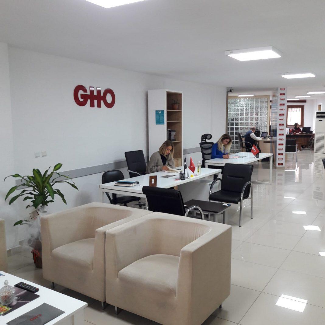 Iskenderun GHO 5