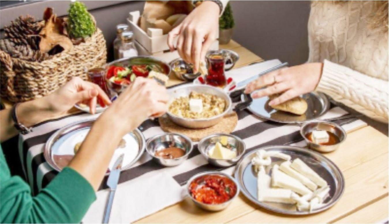 Sağlıklı Beslenme ve Püf Noktaları