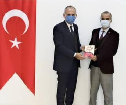 """""""AŞK VE NEFES'in"""" tanıtımı devam ediyor"""