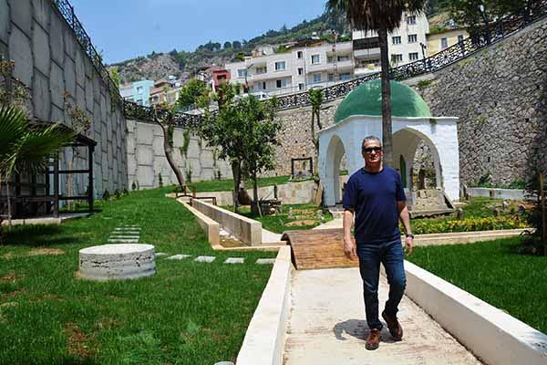 Belen Belediye Başkanı İbrahim Gül; Tarihimize ve geçmişimize sahip çıkmak, boynumuzun borcu
