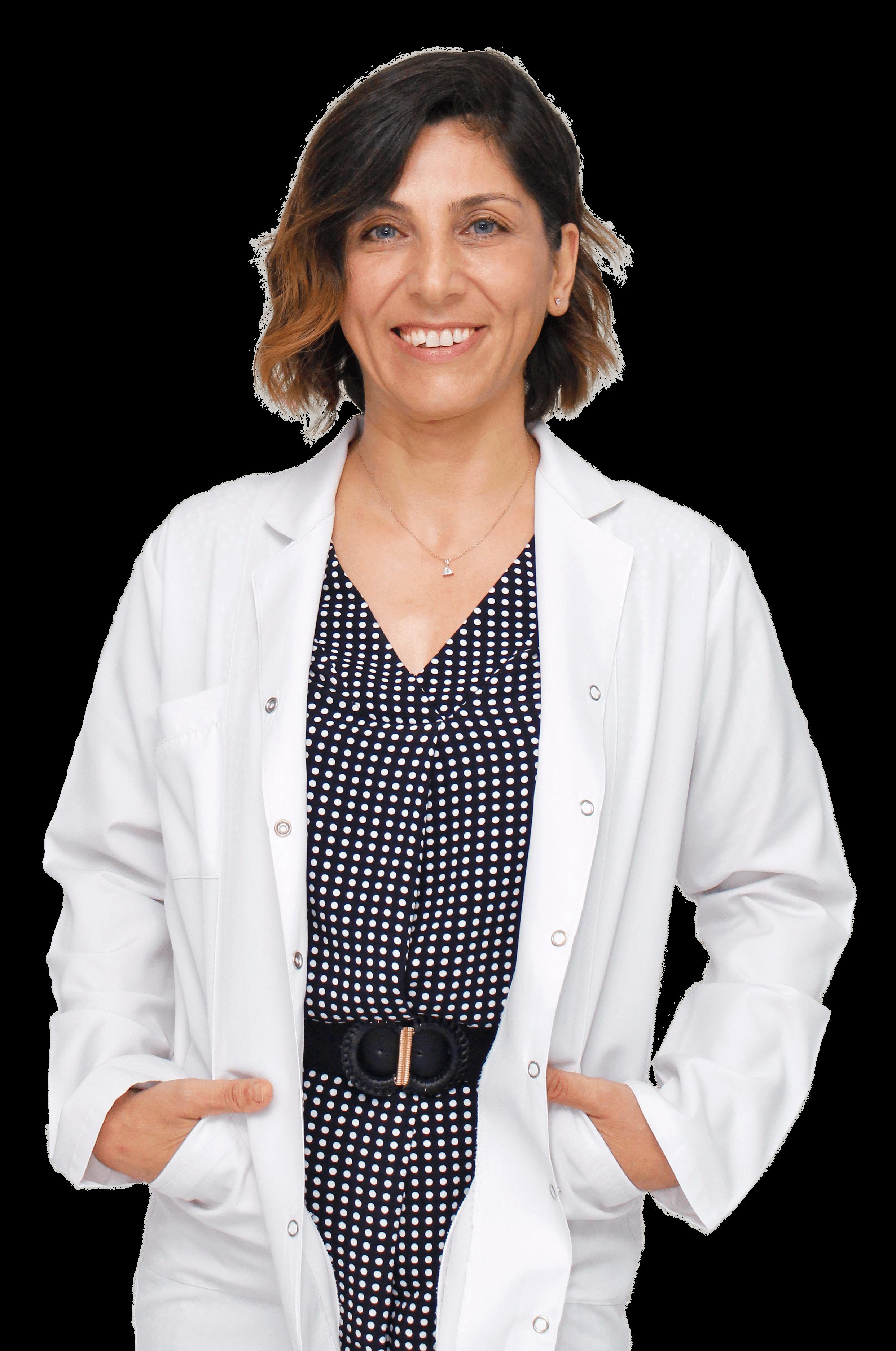 OP. DR. NİLAY KARAMAN PİŞKİNPAŞA GELİŞİM'DE